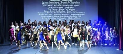 Danza premiata da borse di studio – Il Trentino, 10.06.2017